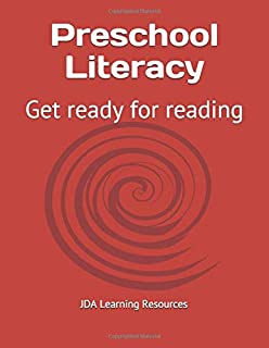 Preschool Literacy: Get ready for reading