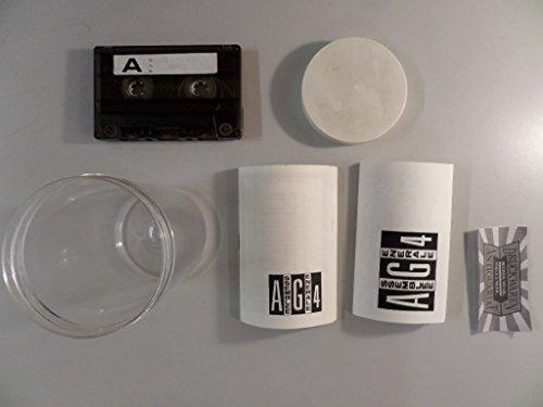 Assemblée Générale 4 : Compilation [Tonkassette, MC].