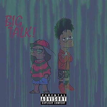 BIG Talk! (feat. Lams)
