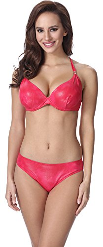Merry Style Dames Push Up Bikini Set F12