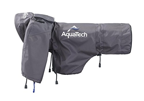 AquaTechSSRC Medium Sport Shield Rain Cover for DLSR Cameras