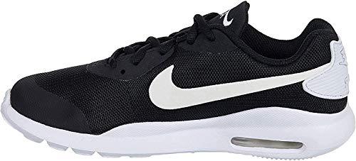 Nike Herren Zoom Vapor Club Tennisschuh, Schwarz Black White 002, Numeric_47 EU