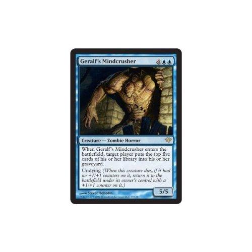 Magic: the Gathering - Geralf's Mindcrusher (37) - Dark Ascension