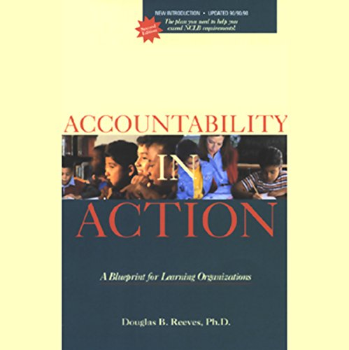Accountability in Action cover art