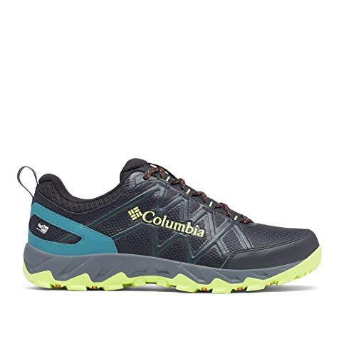 Columbia Herren Peakfreak X2 Outdry Wanderschuh, Black Voltage, 43.5 EU