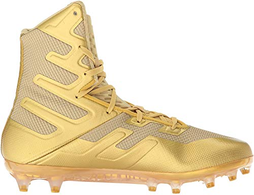 Under Armour Hombres Sportschuhe Gold Groesse 12 US /46 EU