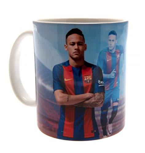 FC Barcelona Tasse Neymar