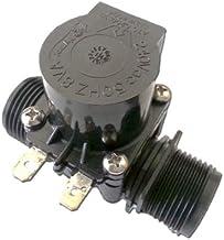 """OEM Brivis 3/4"""" Solenoid Valve 240V for Evaporative Cooler(B0081140)"""