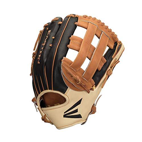 Easton Herren PRO HYBRID Baseball-Handschuh, H Web, Einheitsgröße