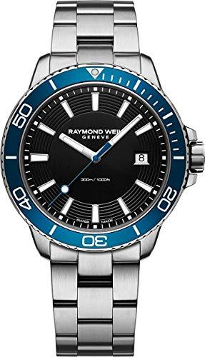 Raymond Weil 8260-ST3-20001 Orologio da polso uomo