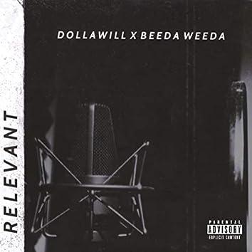 Relevant (feat. Beeda Weeda)