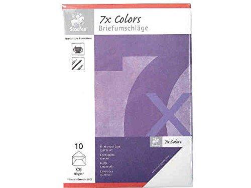 51690 160 g qm creme 25 Blatt Staufen Multifunktionspapier 7X PLUS A4