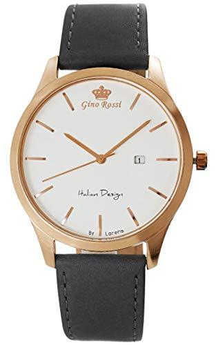 Reloj - Gino Rossi - Para - 11976A-3B4