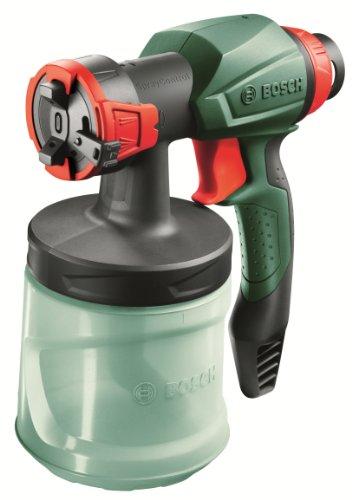 Bosch Home and Garden 1.600.A00.0WF Cabezal para pistola de pintar, 350 W, 240 V