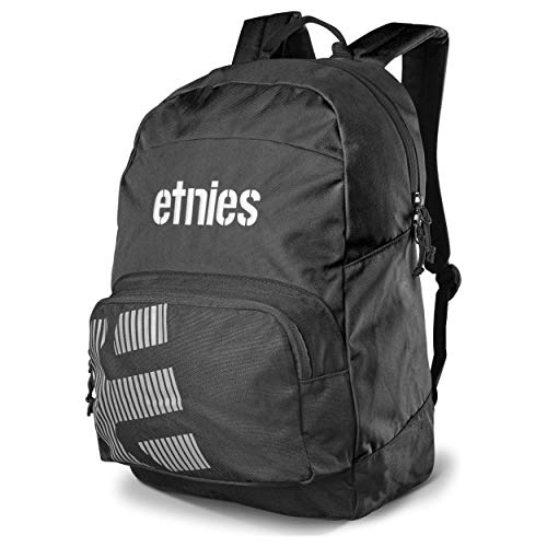 Etnies Locker Backpack One Size Black