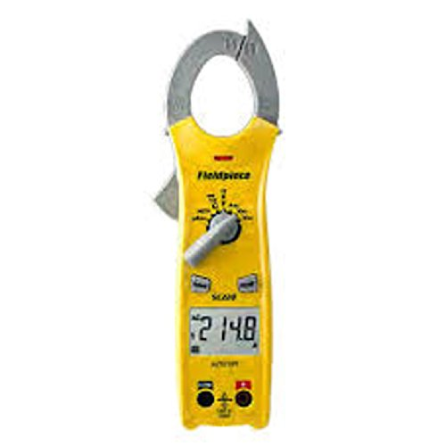 Fieldpiece SC220 Compact Clamp Multimeter