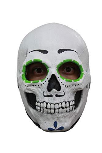 Partychimp 54-26455 Masque de fête unisexe pour adulte Multicolore