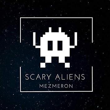 Scary Aliens