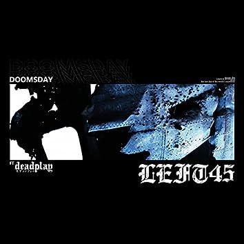 Doomsday (feat. Deadplay)