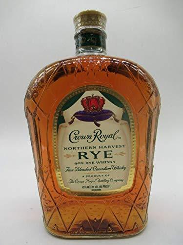 Crown Royal(クラウンローヤル)『ノーザン ハーベスト ライ 45度』