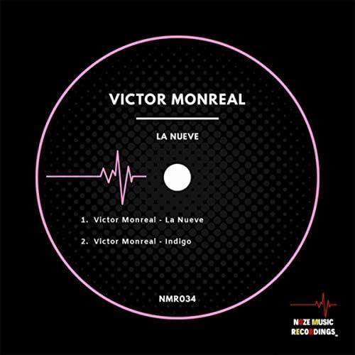 Victor Monreal