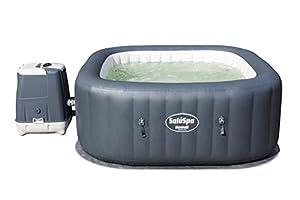 SaluSpa Hawaii HydroJet Pro Inflatable Hot Tub