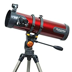 most popular telescope to see planets