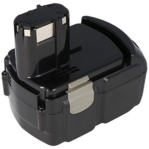 Batteria adatta per Hitachi C 18DL, C 18DLX, C 18DMR, C18DLP4, BCL1815, EBM1830, 18 Volt, 3000 mAh