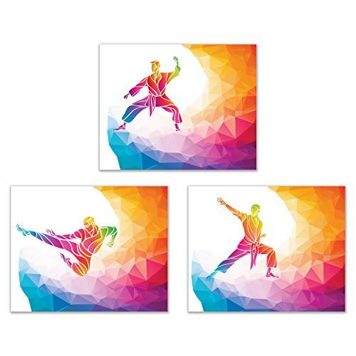 Summit Designs Martial Arts...