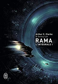 Rama l'Intégrale, Tome 1 : Rendez-vous avec Rama ; Rama II - Book  of the Rama