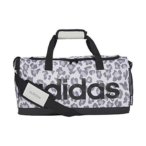 adidas Lin DUF S LEP Duffel, Damen, orbgry/grethr/ggely, NS