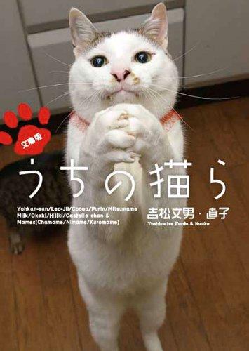 文庫版 うちの猫ら