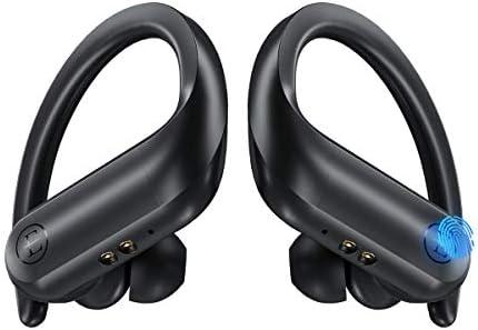 True Wireless Earbuds Elecder D17 Running Sport Bluetooth Headphones with Mic Waterproof IPX7 product image