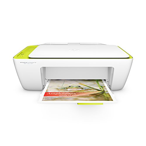 Impressora Multifuncional HP All in One