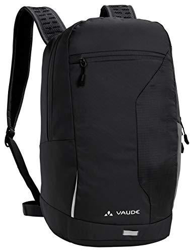 VAUDE Unisex Tecolog Iii 14 plecaków10-14 l (opakowanie 1) Czarny Jeden rozmiar