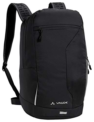 VAUDE Rucksäcke10-14L Tecolog III 14, black, one Size, 129280100