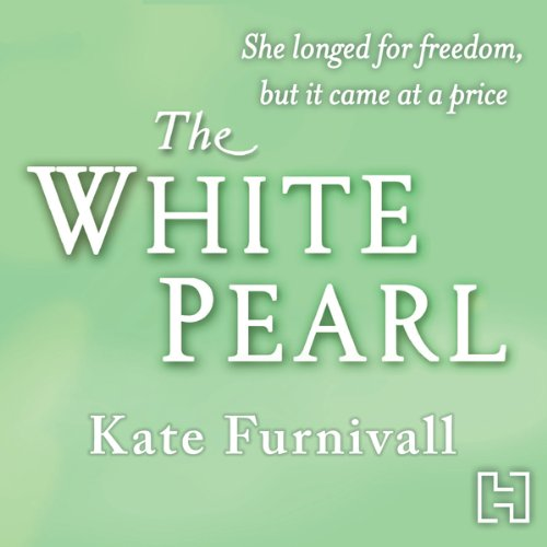 The White Pearl cover art