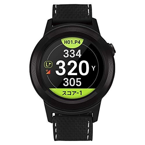 Golf Buddy Reloj GPS de golf W11, pantalla táctil a todo color, precargado con 40.000 campos...