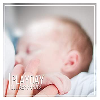 Playday Lullaby Rhymes