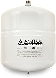 Amtrol - THERM-X-SPAN T-12 Expansion Tank (4.4 Gallon Volume)