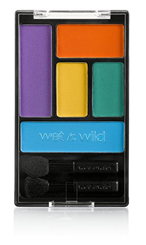 Wild Shine Nail Color - Clear Nail Protector