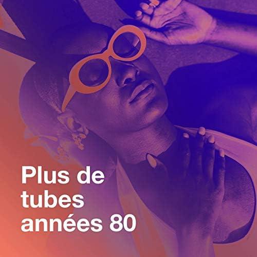 50 Tubes Au Top, Compilation 80's, Tubes années 80