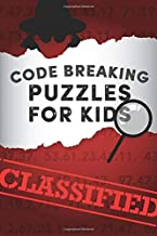 Best code cracker puzzles for kids Reviews