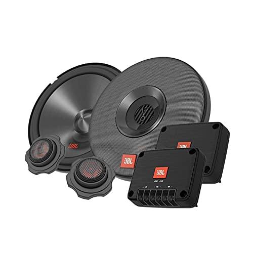JBL Club 602CTP 2-Wege Auto Soundsystem - 210 Watt Komponenten Auto Lautsprecher...