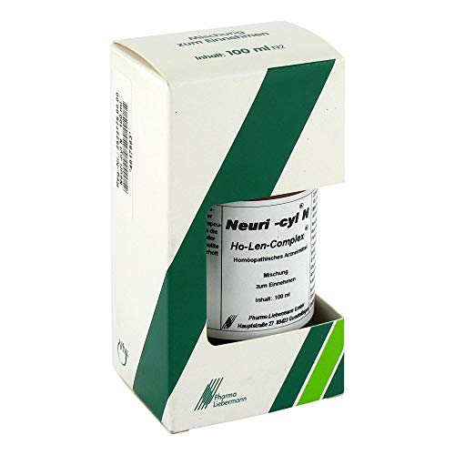 NEURI CYL N HO LEN COMPLEX, 100 ml