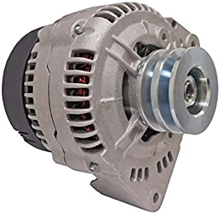 New Alternator For Volvo 940 2.3L 2.3 1994 1995 With And Without Turbo, 0123500005, 0123545002, 9162422, 9447865