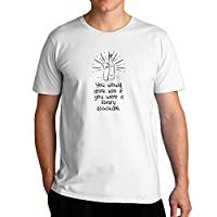 Eddany You would drink too if you were a Library Assistant - Tシャツ