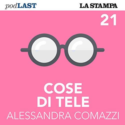Grandi fiction italiane (Cose di tele 21) copertina