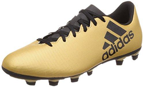 adidas X 17.4 FxG, Botas de fútbol para Hombre