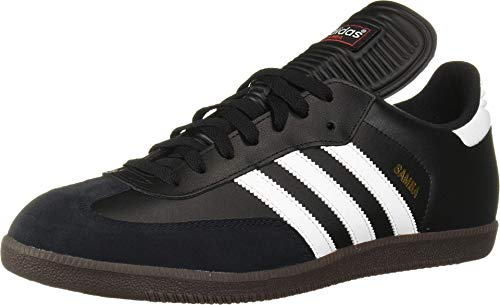 Adidas Leather Soccer Shoes for Men Size 10